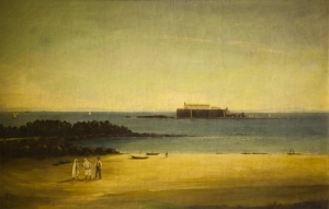 Fort de Brescou © Bastide