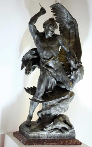 Joutes Trophée du Languedoc © Laurent Uroz